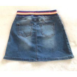 Cat & Jack Bottoms - Cat & Jack Girls Skirt